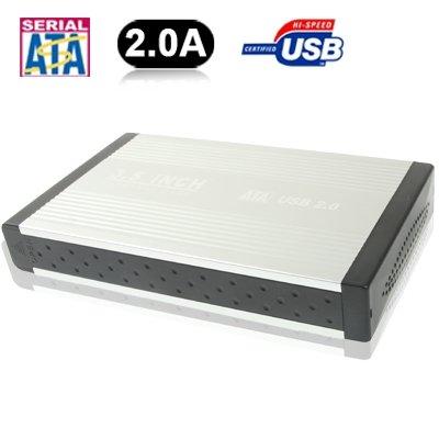 YCDZ STORE HDD Enclosure - Carcasa Externa para Disco Duro ...
