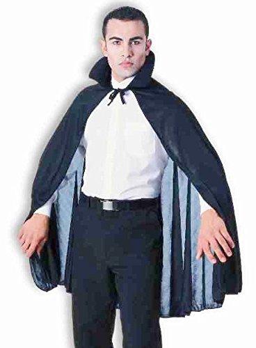 Forum (Black Costumes Cape)