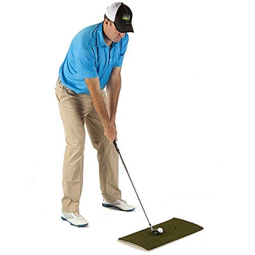 PureShot PURE Golf Hitting Mat (1'x2')