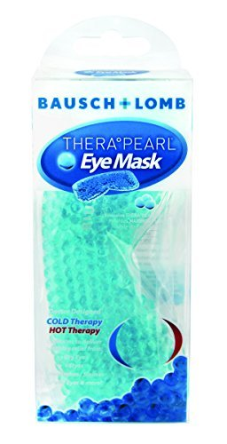 Therapearl Eye Mask by THERAÃ'PEARL ()