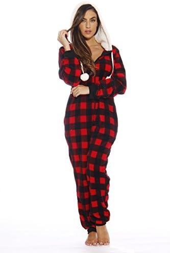 Just Love Buffalo Onesie Pajamas product image