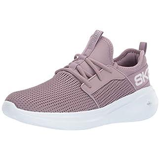 Skechers Women's Go Run Fast-15103 Sneaker