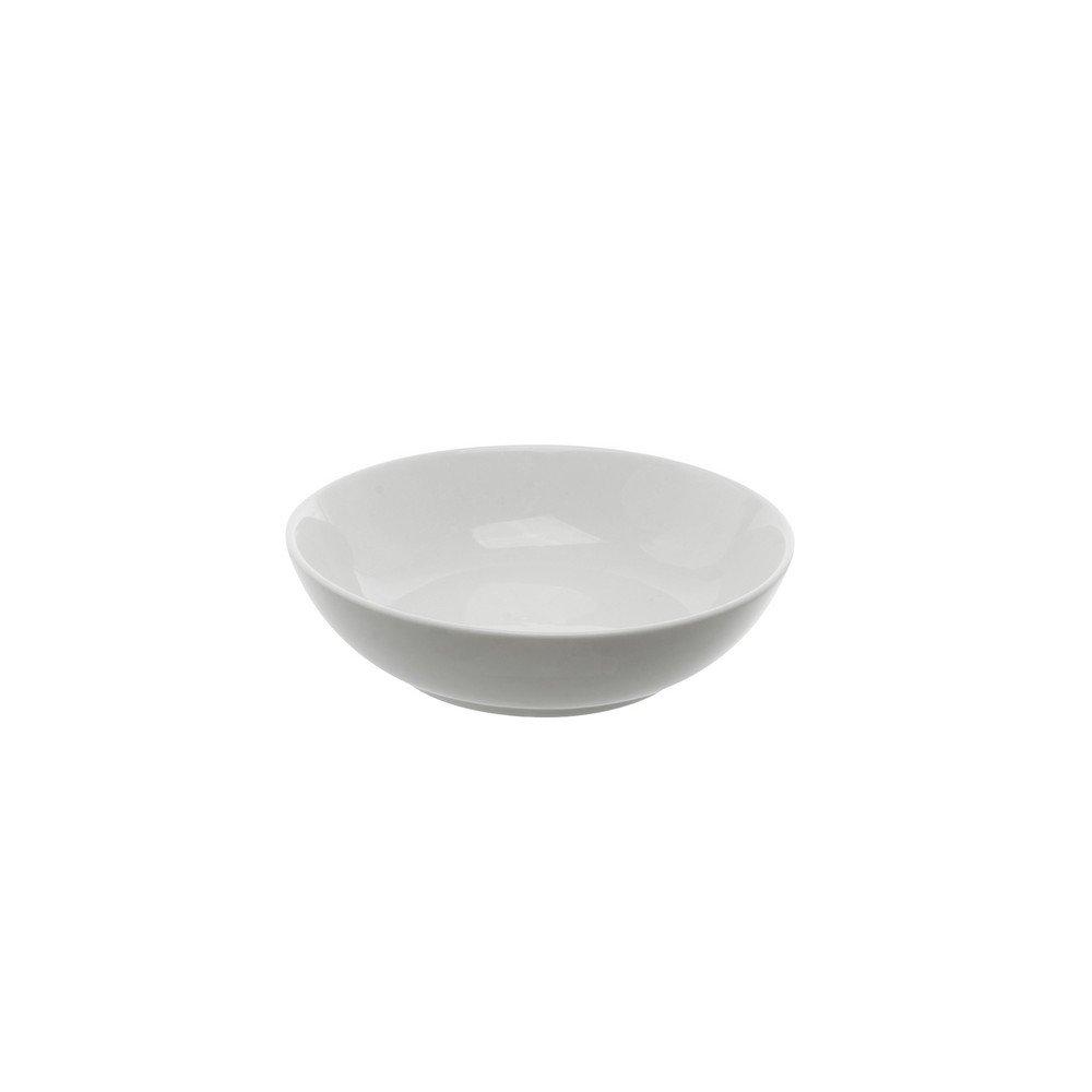 10 Strawberry Street Whittier 3'' Sauce Dish, Set of 12, White