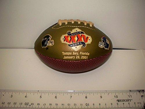 Baltimore Ravens 2000 Super Bowl (2000 Baltimore Ravens Super Bowl XXXV Champions 5.5