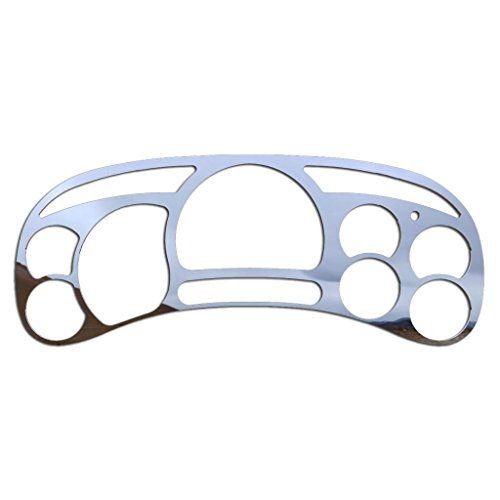 2004 chevy avalanche dash cover - 5