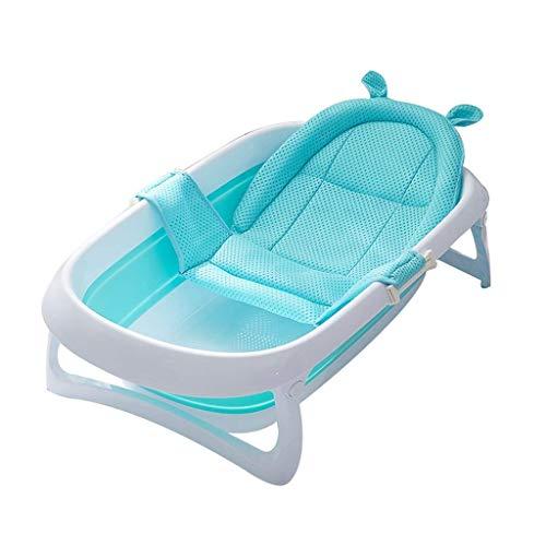 Portable Inflatable Infant Baby Kids Bath Tub Travel Infant Washing Compact CZ