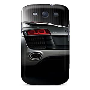 New Style HighLifeNest Audi R8 Premium Tpu Cover Case For Galaxy S3