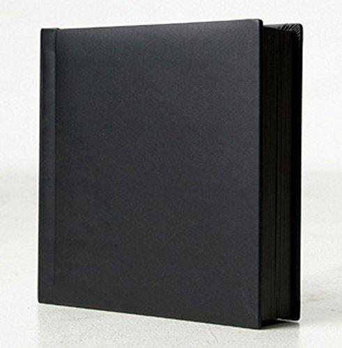 プロフェッショナル10 x 10フォトアルバムレザー12ページ24写真   B0155H3H52