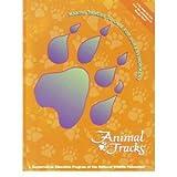 Animal Tracks, Marjorie L. Share, 0945051581