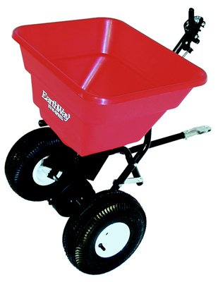 Deluxe Residential Tow Broadcast Fertilizer Spreader EARTHWAY PRODUCTS