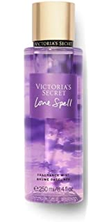 6733765b68c Victoria s Secret Bare Vanilla Fragrance Mist 250 ml  Amazon.in  Beauty