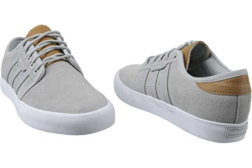 000 Adidas Ftwbla gridos Pour Chaussures Hommes Skateboard Bb8458 De Gris Mesa xg14v