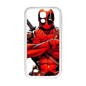 deadpool comic Phone Case for Samsung Galaxy S4 Case by Maris's Diary