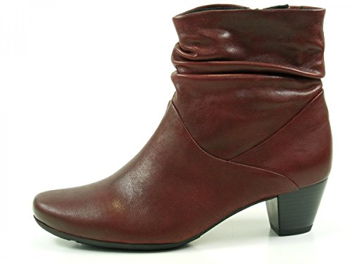 Boots Womens Comfort Gabor Shoes Red 823 52 0qanwxvO