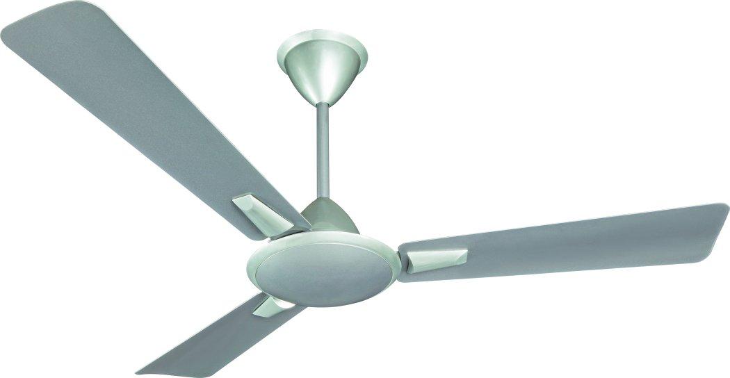 Crompton Aura Premium 48 Inch 70 Watt Ceiling Fan Titanium At Low S In India
