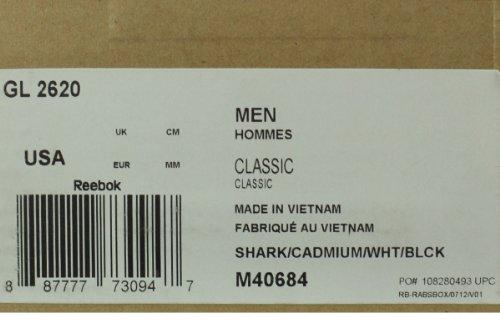 Reebok GL 2620 M40684 Mens Size`