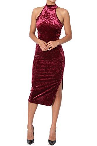 Red Carpet Red Dress - 3
