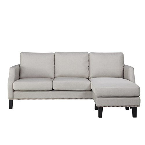 Gray Sectional Sofas Couches Light Dark Gray Sectionals