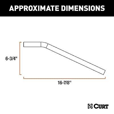 CURT 17112 Weight Distribution Lift Handle: Automotive