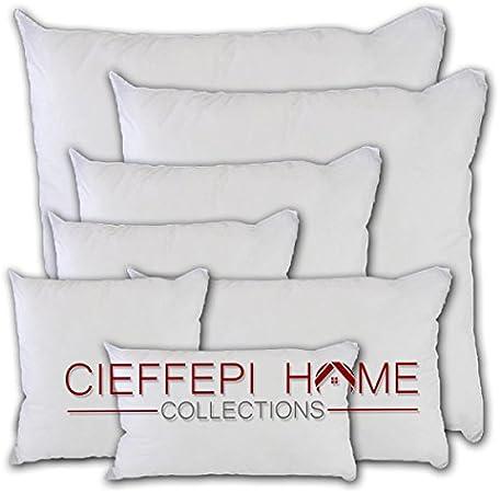 Cieffepi Home Collections Anima per Cuscino Arredo 40x90 Imbottitura