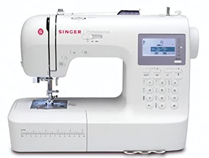 Amazon SINGER Professional 40 Computerized Sewing With 40 Awesome What Is The Best Singer Sewing Machine