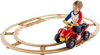 Fisher-Price Wheels Kawasaki Lil' Quad