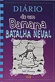capa de Diário de um Banana 13: Batalha Neval