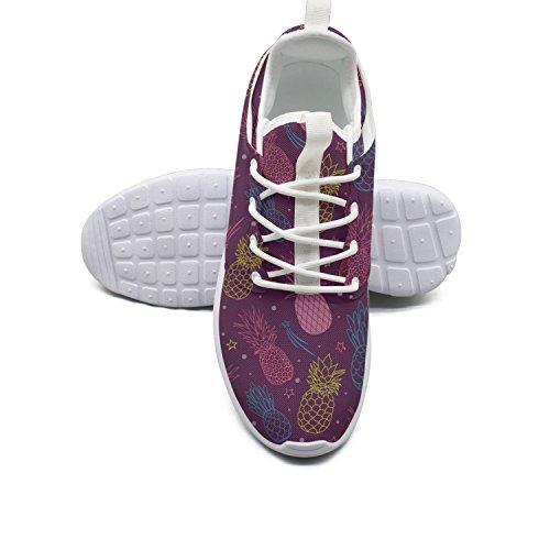YANYANGer Lightweight Women's Sports Running Shoes