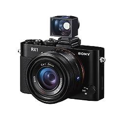 Sony FDAV1K Optical Viewfinder Kit (Black)