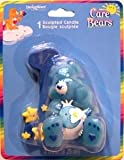 Care Bears Boy's First Birthday Candle