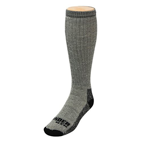 Gander Mtn  Heavyweight Over The Calf Merino Wool Hunting Socks   Extra Large