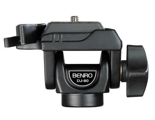 Benro DJ80 Tilthead (DJ80) (Monopod Tilt Head)