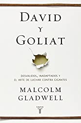 David y Goliat (Spanish Edition)