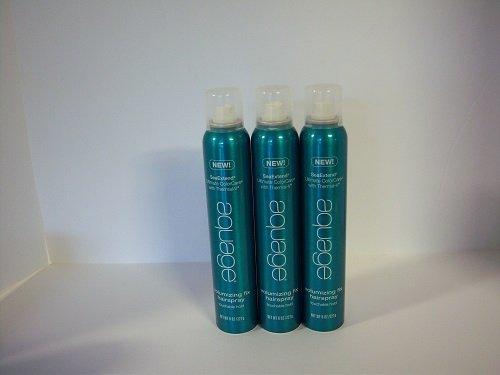 Aquage Sea Extend Volumizing Fix Hairspray, 8 Ounce (Hair Fix)
