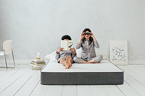 Casper Sleep Memory Foam Mattress - Bed in a Box, Queen