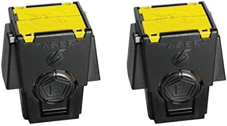 Taser M26C X26C X26P Cartridges Live 2 Pack Replacement