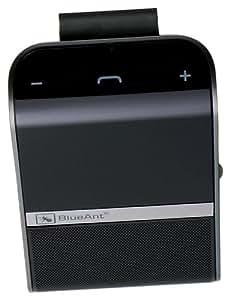 S4 Voice Controlled Sun Visor Handsfree Speakerphone -- Text-to-Speech and Speech-to Text