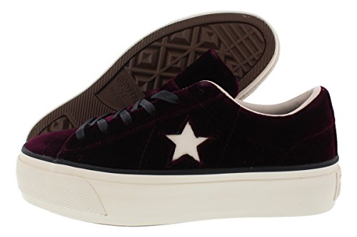 Converse Rouge Sneakers Femme Rouge 558951c 558951c Femme Sneakers Converse Converse wnza6OPxXq
