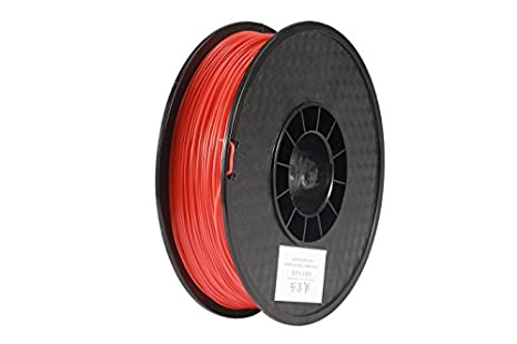 Weedo 3d filamento de la impresora 3d pla filamento de Pro ...