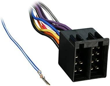 Metra 70-9401 Radio Wiring Harness for MB /LR /Sprinter 94-Up on sprinter van wiring guide, sprinter transmission wiring, sprinter engine diagram, sprinter electric diagram, v8 belt routing diagrams, sprinter van parts diagram,