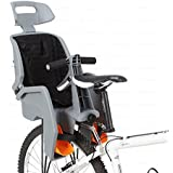 """Beto Deluxe Baby Seat with Rack for 26"""" Bikes"""