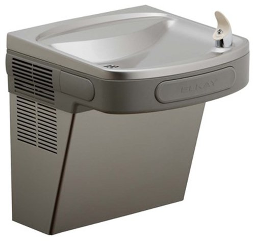 Elkay EZS8L ADA Compliant Barrier Free Water Cooler, 8 Gallons Per Hour by Elkay