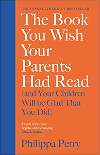 Book You Wish Your Parent