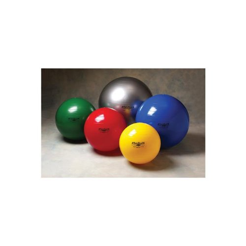 Thera-Band Exercise Ball Color: Green by Hygenic Corporation