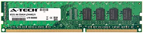 PARTS-QUICK Brand 8GB DDR3 Memory Upgrade for ASUS P8 Motherboard P8Z68-M PRO PC3-12800 240 pin 1600MHz RAM