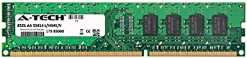 DIMM DDR3 Non-ECC PC3-10600 1333MHz RAM Memory Genuine A-Tech Brand. for Asus Essentio Desktop Series CG8250 CG8350 CM6650 4 x 8GB 32GB KIT