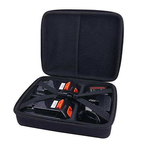 black and decker 20v case - 4