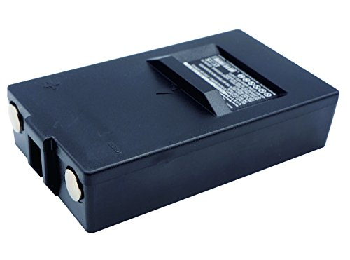 Cameron Sino Replacement Battery for Hiab 2055112, Combi Drive 5000, Dulevo 5000 Combi, Hi Drive 4000, Hi Drive 4000 ET