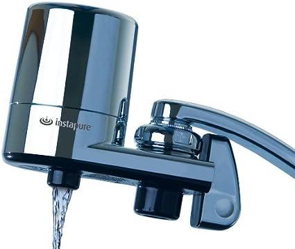 Casa del grifo filtro de agua del grifo purificador INSTAPURE F2 ...