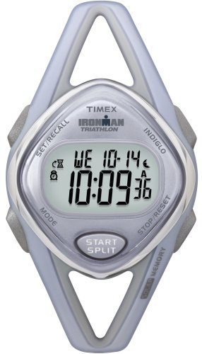 Timex Women's T5K036 Ironman Sleek Digital Watch